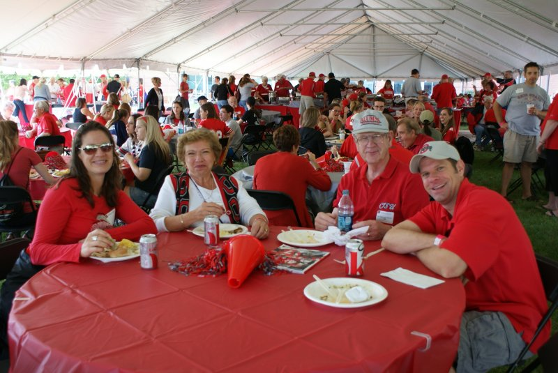 Alumni Weekend 2011